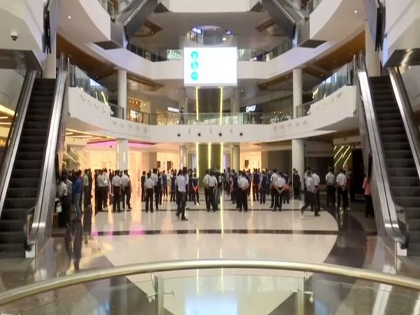 Kolkata malls get mixed reactions on reopening after over a month