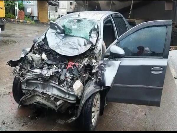4 dead, 1 injured in accident in Karnataka's Kalaburagi