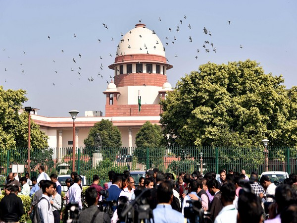 Hope mediation becomes first step of dispute resolution: SC judge