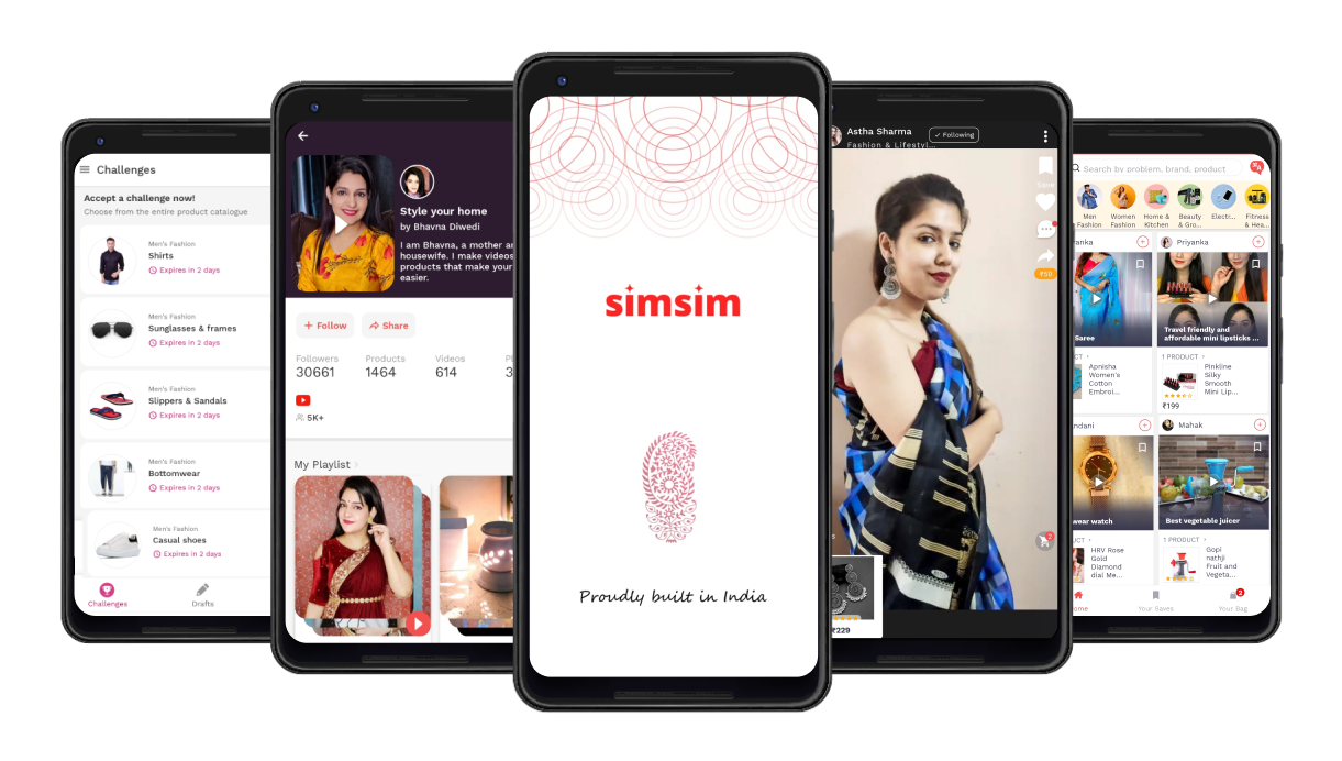 YouTube acquiring Indian online video commerce startup Simsim