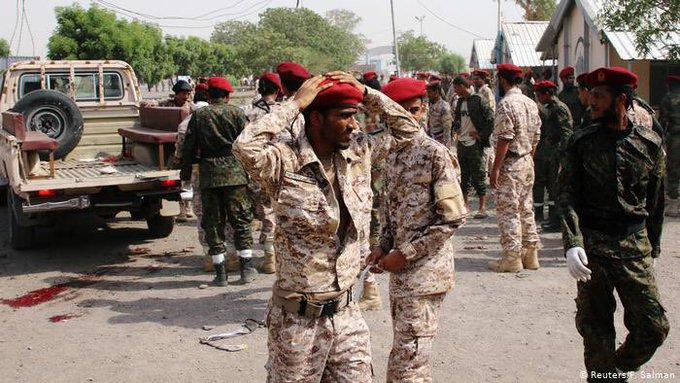 Fighting between Yemen govt forces, separatists restarts in Aden - residents