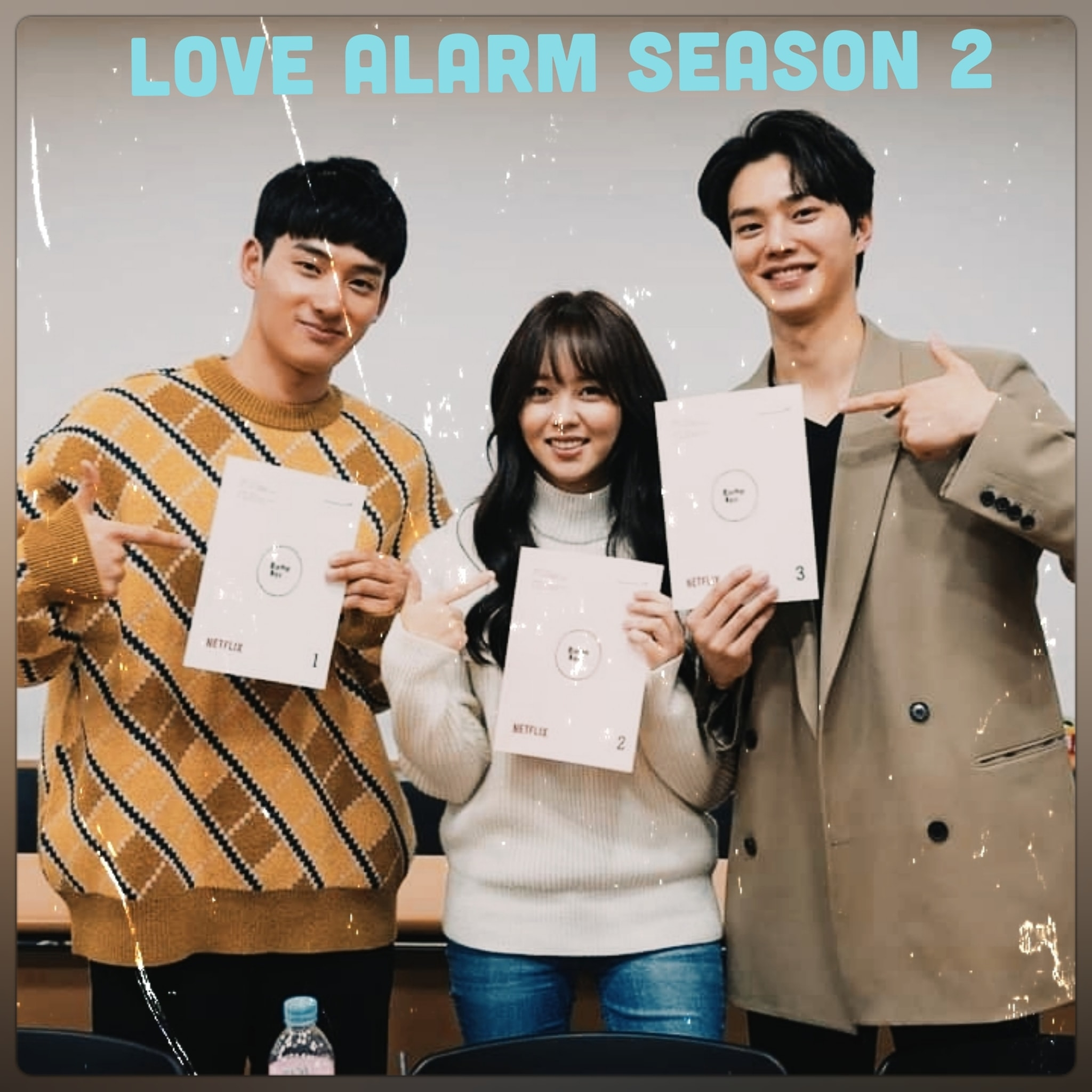 When Love Alarm Season 2's production will start? What we know so far