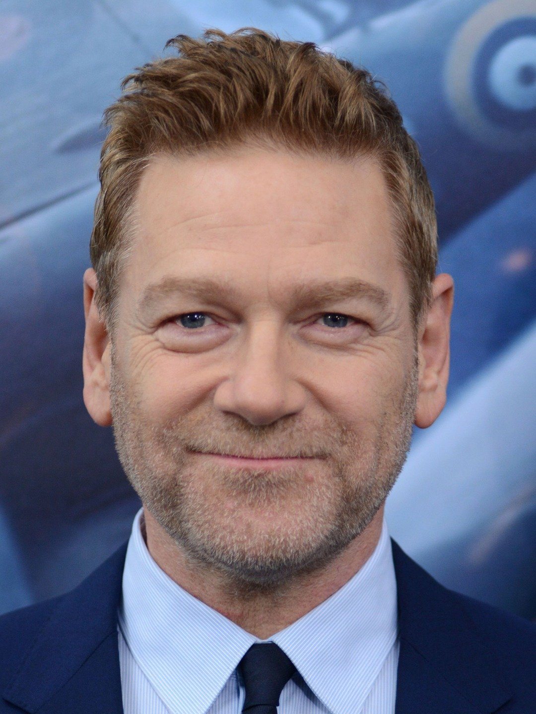Kenneth Branagh to play UK PM Boris Johnson in series about Covid crisis