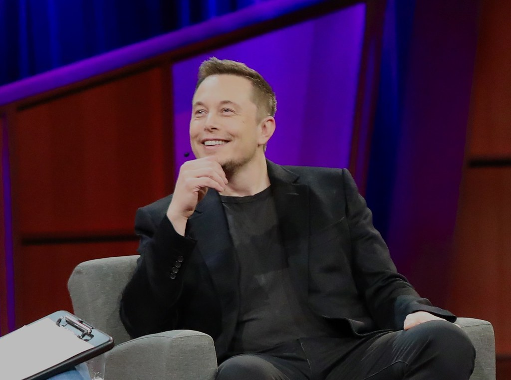 Musk tweets he is in talks with airlines to install Starlink broadband
