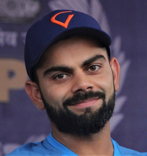 Viswanathan Anand talks about Kohli's 'leave India' comment