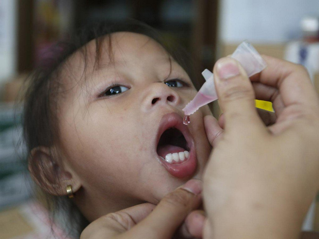 23 million children miss out on immunization vaccines in 2020 due to COVID-19: WHO and UNICEF