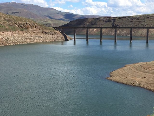 Morocco to spend $12 billion to secure water supply over next seven years