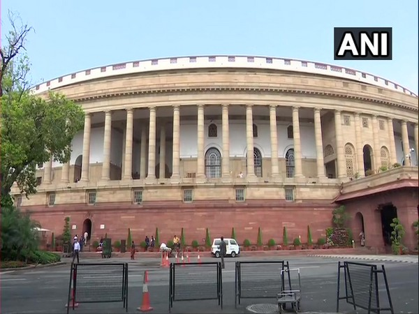 Held amid pandemic, monsoon session ends 8 days ahead of schedule