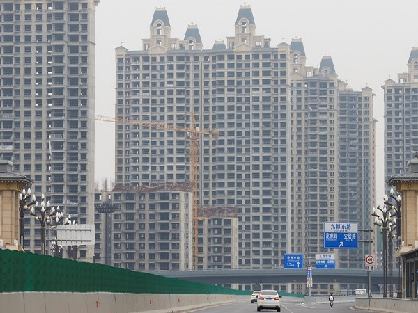 China's property giant Evergrande starts repayment plan as pressure mounts over unpaid loans
