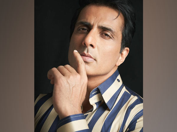 Every rupee in my foundation awaiting its turn to save a life: Sonu Sood