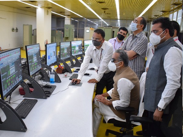 PM Modi's mission is to turn J-K into 'power surplus' UT within next five years, says MoS Krishan Pal Gurjar