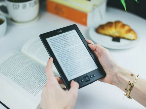 Amazon teases new Kindle Paperwhite with larger display