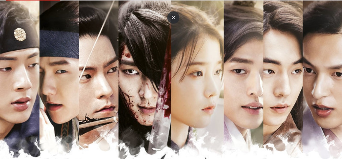Moon Lovers: Scarlet Heart Ryeo Season 2: Fans sign petitions for its renewal