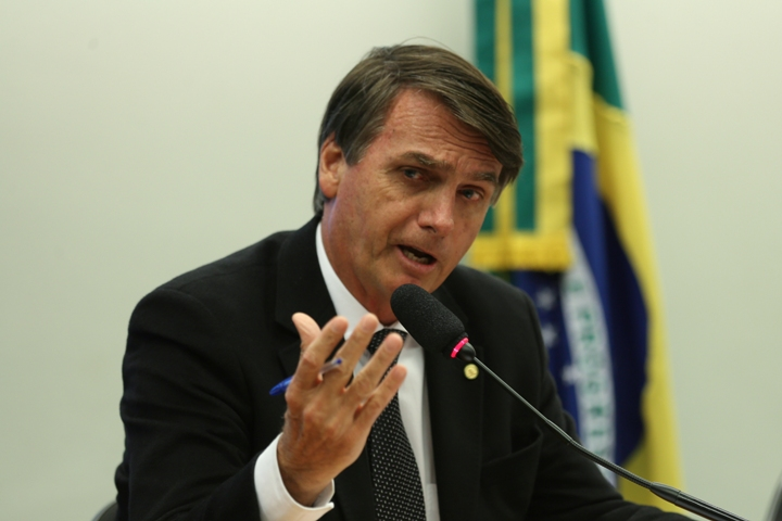 Brazil's Bolsonaro planning trip to Texas after canceling on New York