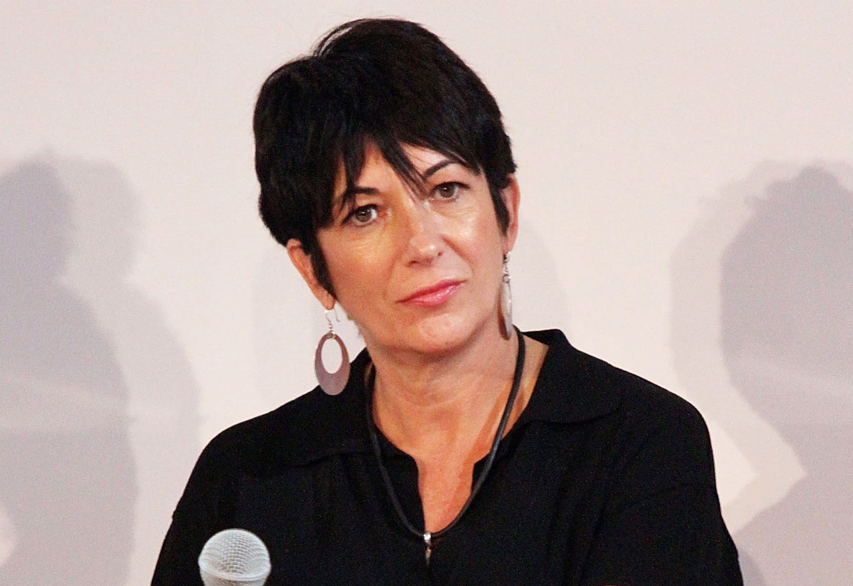 People News Roundup: Ghislaine Maxwell quarantined after jail staff member tests positive for COVID-19; Britain's Duchess Meghan speaks about miscarriage in break with royal reserve and more
