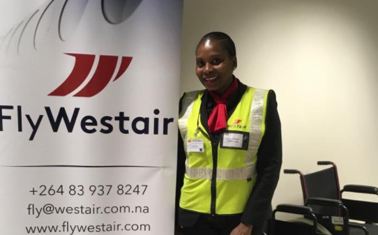 Namibia: FlyWestair resumes flights to South Africa after opening of borders