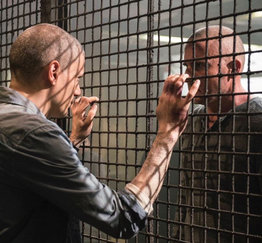 Is Prison Break Season 6 officially cancelled after Wentworth Miller, Dominic Purcell's announcement?