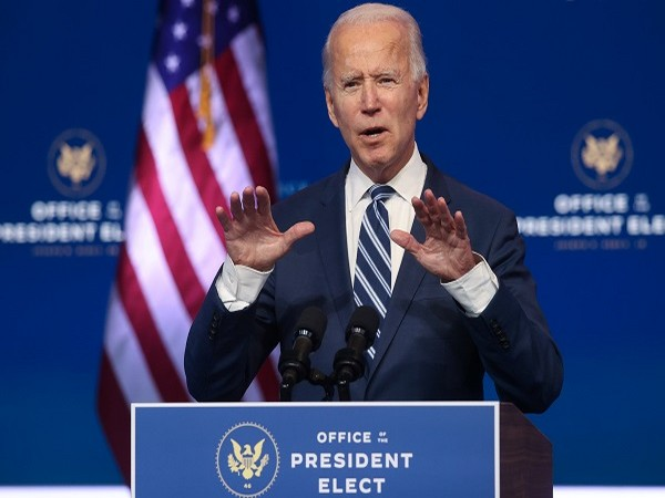 Georgia recount confirms Biden victory over Trump amid claims of voter fraud