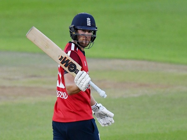 Dawid Malan admits No. 1 T20I ranking doesn't secure England slot