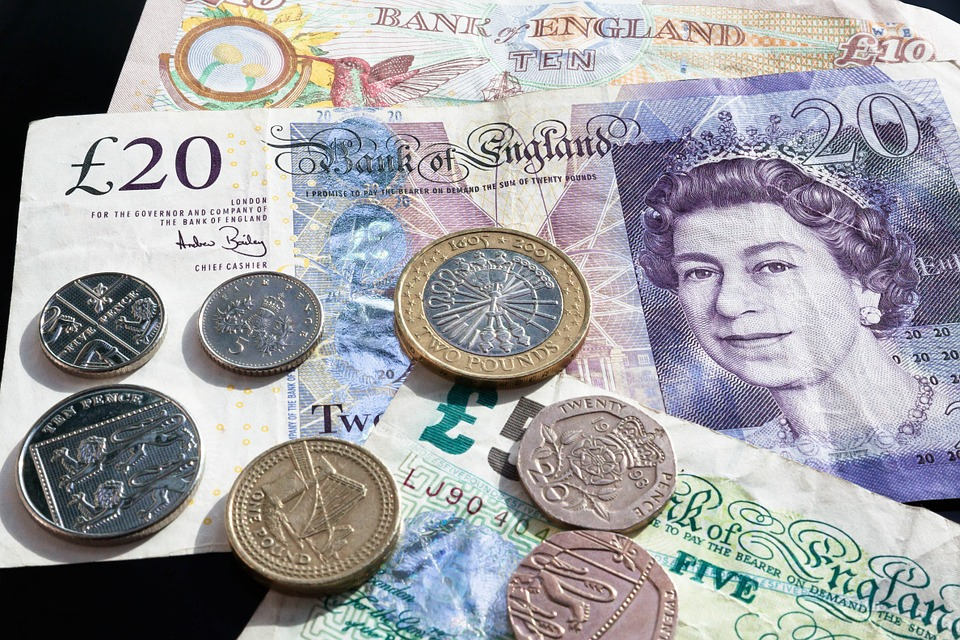 Sterling rises as dollar weakens; Brexit talks in focus