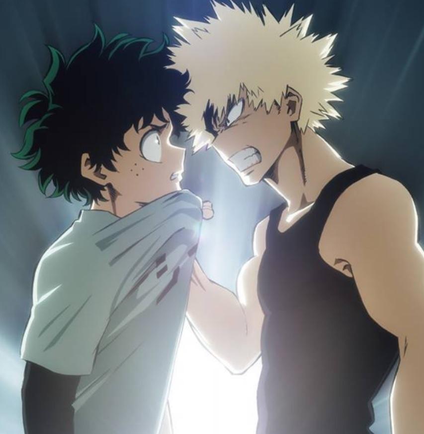 My Hero Academia Season 4 New Episode S Synopsis Revealed More
