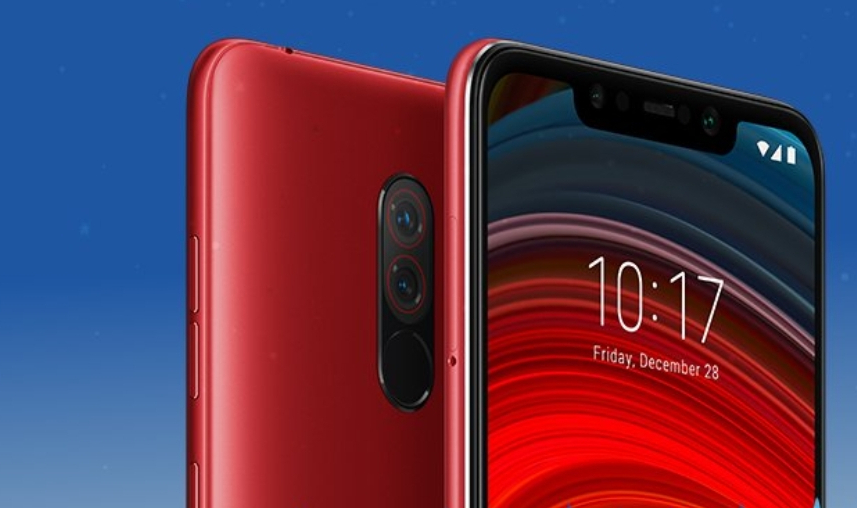 Poco F2 key specs leaked; could come with 120Hz AMOLED display, SD732G