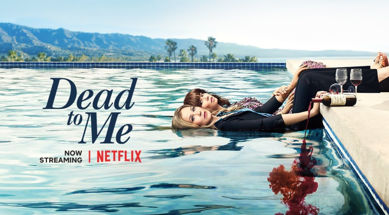 Dead to Me Season 3 can focus on romantic relationship between Jen & Steve's twin brother