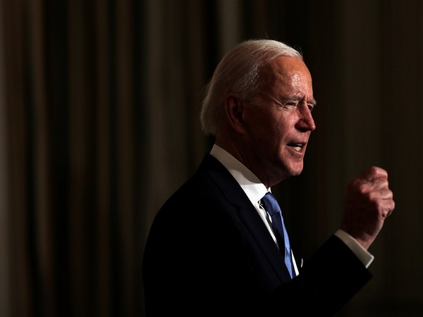Biden to sign order to increase pandemic-related food aid