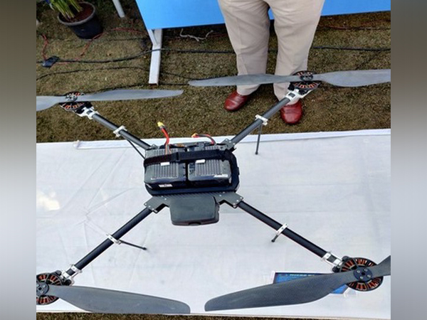 Aviation Ministry permits Telangana govt to use drones for delivery of vaccines