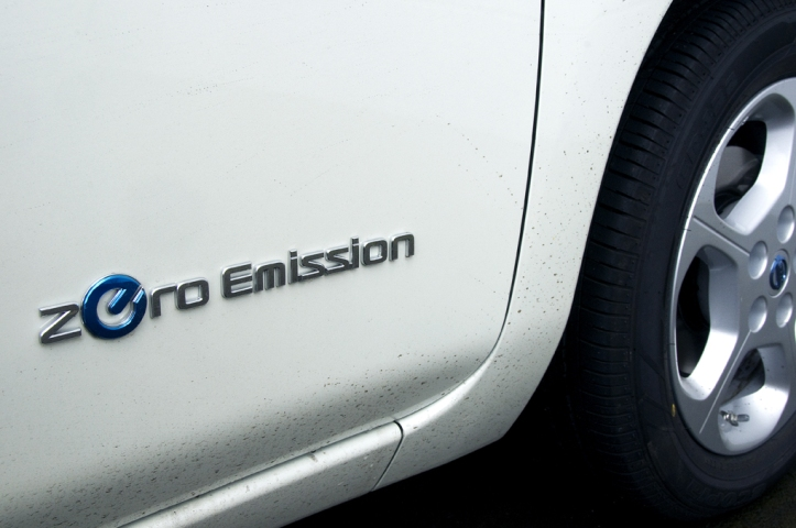 Minister welcomes Stats NZ reporton household emissions