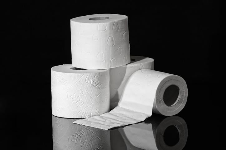 Armed gang steals toilet rolls as panic-buying hit Hong Kong