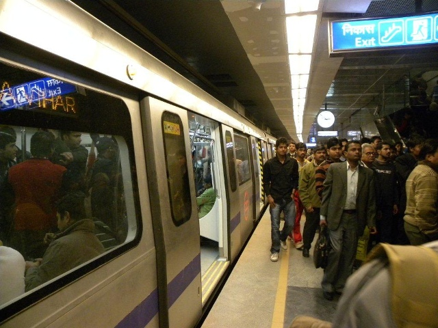 Will work with DMRC to implement free scheme for women at the earliest: Kejriwal