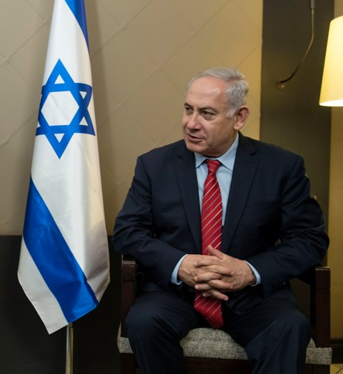 Netanyahu warns of 'crushing' retaliation after Hezbollah chief's remarks