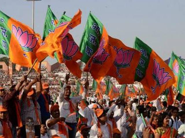 BJP candidate Vishal Jolly leading against Kuldeep Rai Sharma