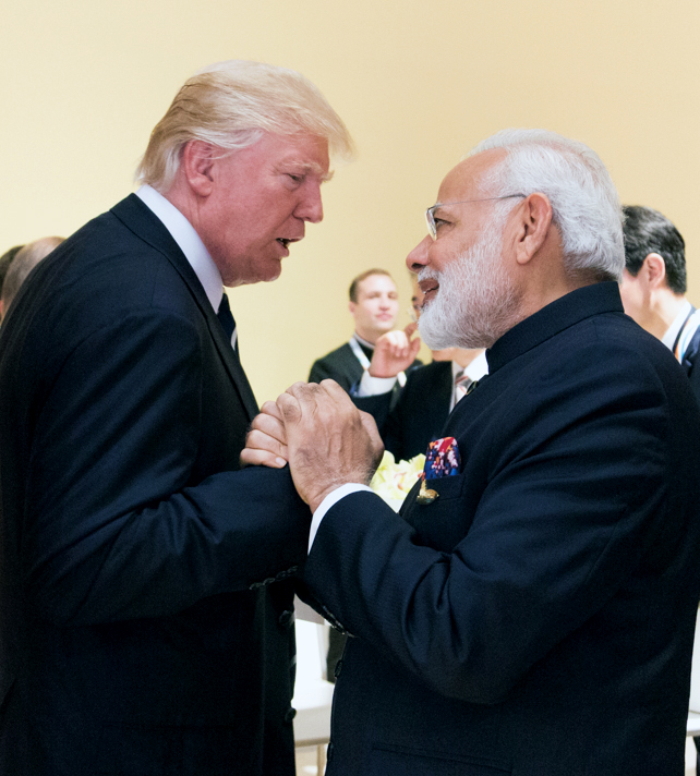 Trump India visit has potential to usher in new era of bilateral ties: USISPF