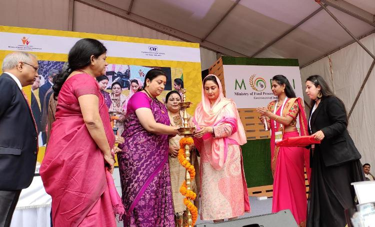 Organic food festival would provide opportunity to empower women: Minister