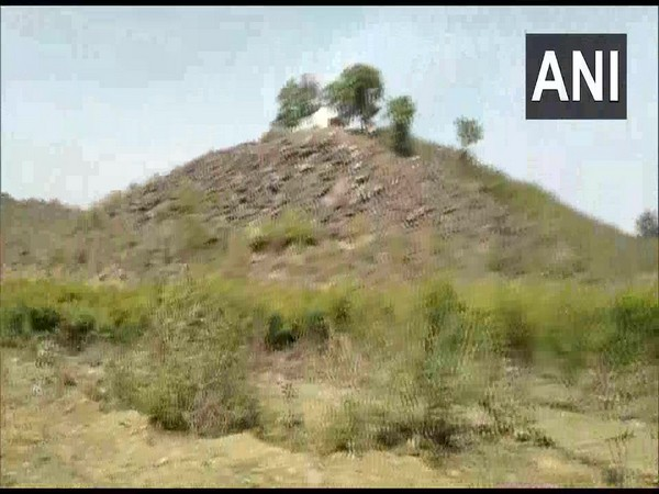 Gold reserve of over 50,000 tonnes estimated in Uttar Pradesh's Sonbhadra