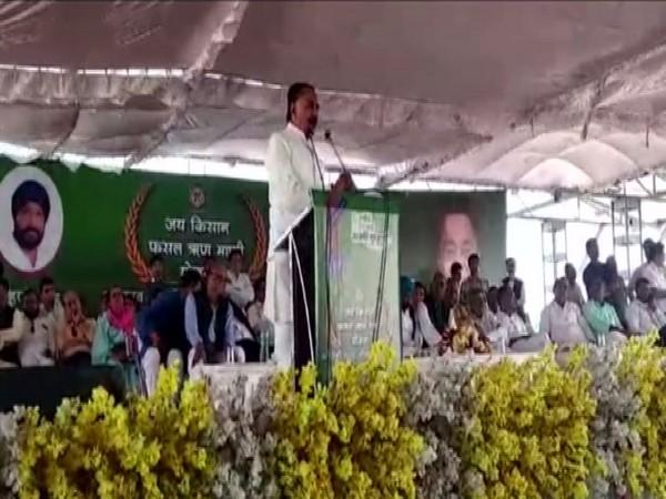 MP Minister calls Divyang 'andhe, langde, lule' at event in Mandsaur