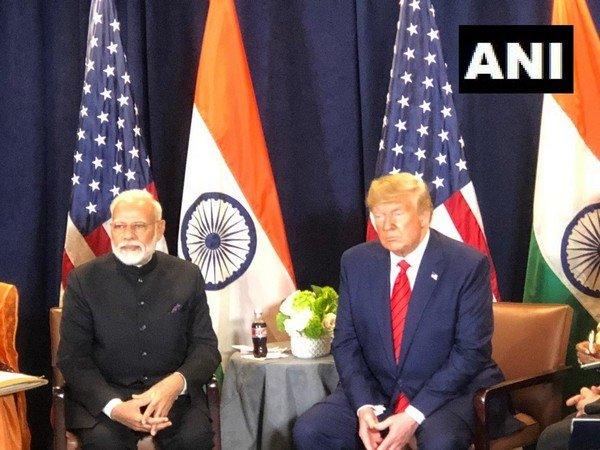 UPDATE 1-U.S., India at odds over trade as Trump heads for encounter with Modi