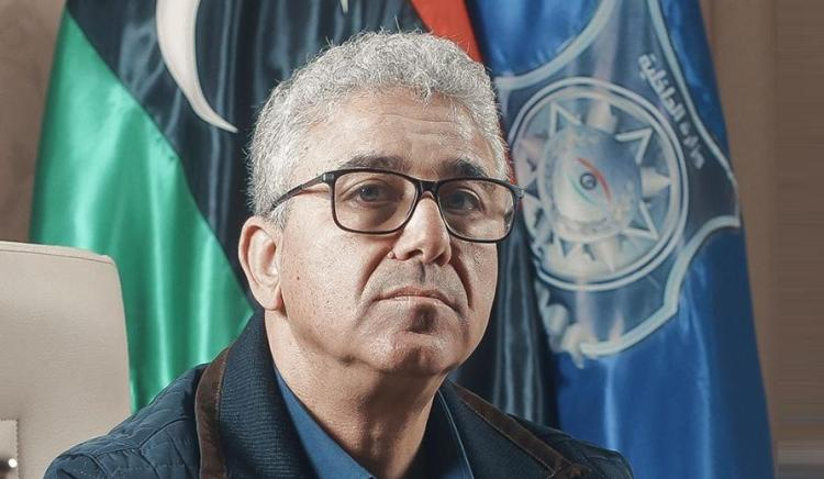 Libyan interior minister's convoy in shootout he calls assassination attempt