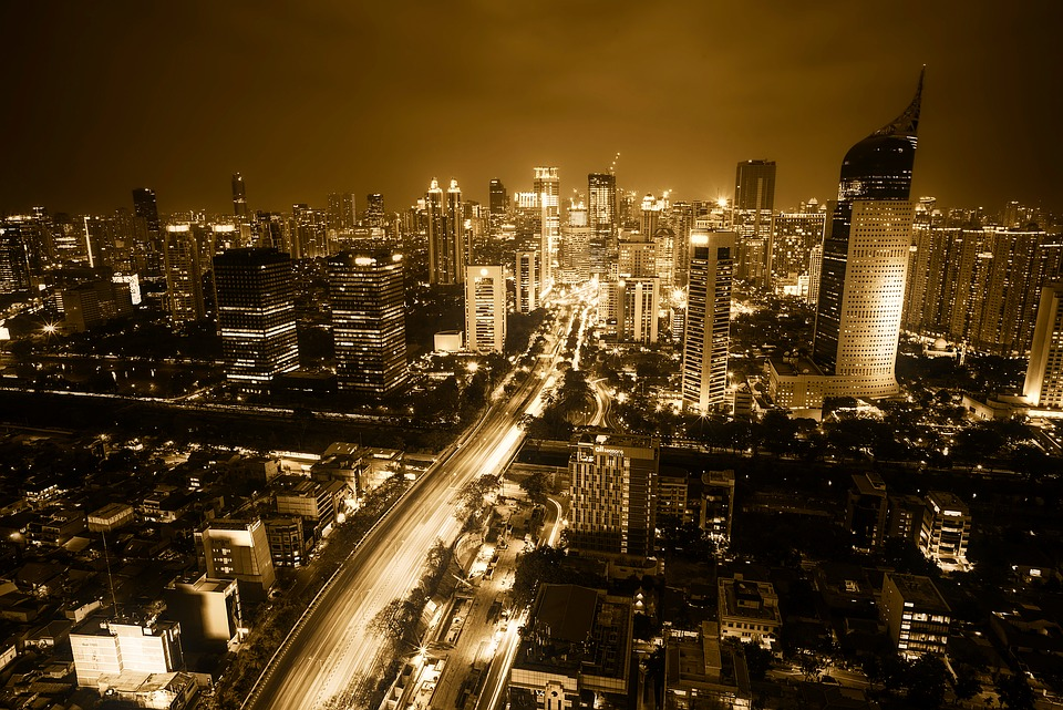 Indonesia capital relocation: Main challenges that led to Widodo's move