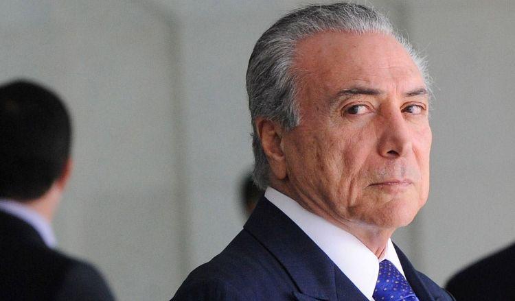 Brazil's ex-prez released from jail
