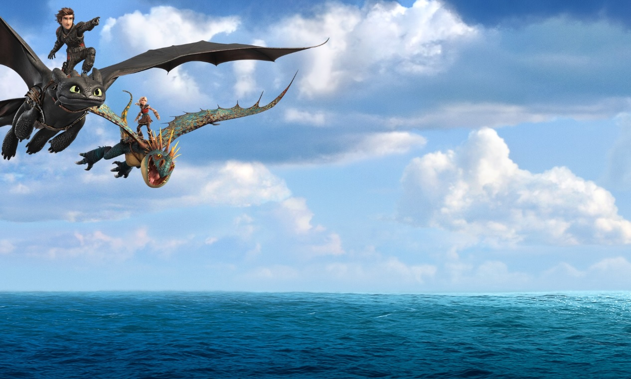 What are the possibilities of How to Train Your Dragon 4? Know in details!
