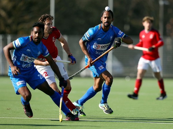 COVID-19: India's FIH Hockey Pro League matches against Great Britain postponed