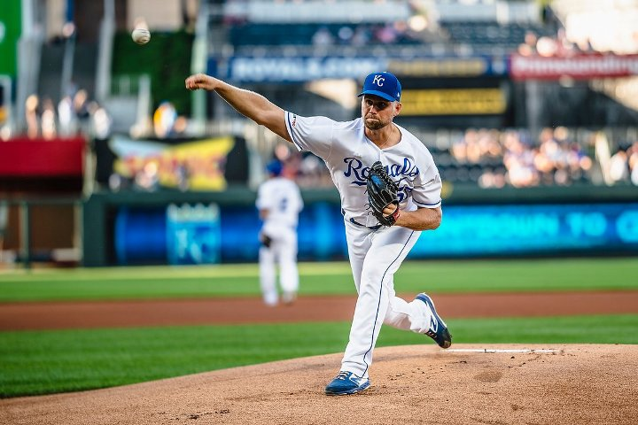 Royals' Keller shuts down Tigers for win