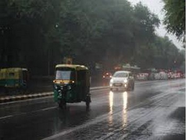 Monsoon withdrawal from Delhi likely by midweek