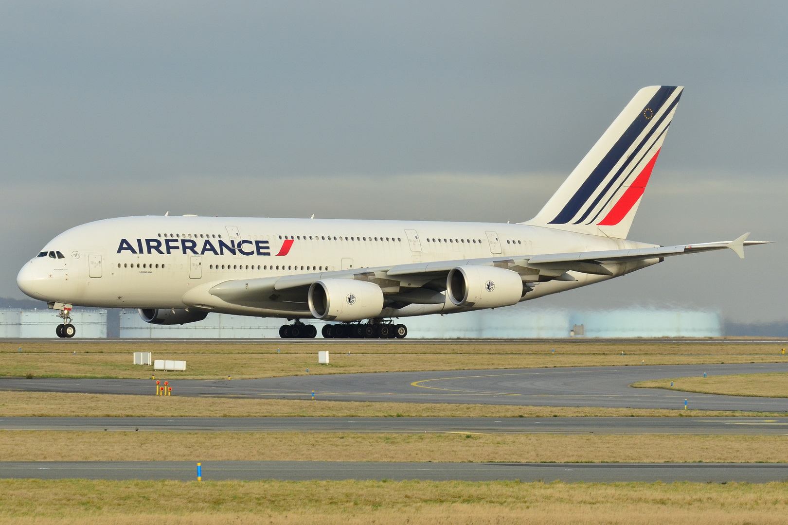Air France faces new strikes over domestic network cuts