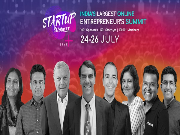 India's largest online entrepreneur's summit to be held on 24-26 July
