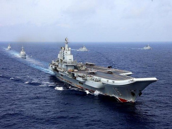 Indian border tensions echo Beijing's South China Sea shenanigans