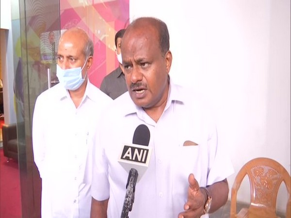 HD Kumaraswamy says, Pegasus issue is not a new incident,  happened even several years back